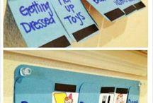 Børne opgaver
