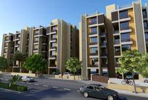 Flat for sale in Kudsan Gandhinagar