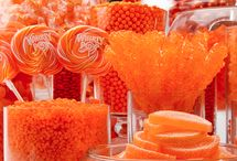 Aren't you orange? / by Loida Alegre