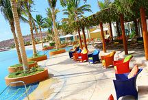 Hotels & Resorts / Te best hotels and resorts around Mexico