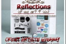 Reflections of My Art & Soul Blog / If you are interested in ordering Close To My Heart products, visit my website at http://pamela.ctmh.com.