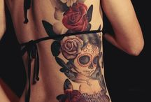 Tattoo / ink / by Adry Gtz