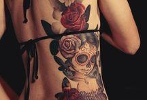 Tattoos piercings and body modification / Fun  / by Kelina Martz