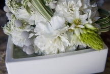 atlanta market flower arrangements / by Andrea Hillebrand, IMAGES
