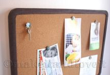 Fabric Boards and Frames