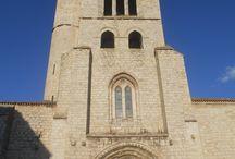 Iglesia de San Miguel de Palencia