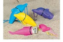 Ocean Theme Party Decorations and Ideas / Throw an amazing Ocean Theme Birthday Party! We have put together a collection of our favorite Under the Sea Party Decorations and other awesome ideas. Here are some great Ocean Party Pins and a collection of our most popular Ocean Theme Party Supplies, which can also be found at http://www.ezpartyzone.com/cat-ocean-party-supplies-ocean-theme-party-decorations.cfm