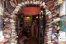Bookdom / by Kellie Konzelman