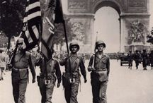 WWII - United States of America Troops (European Front)