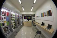 Nuestras Tiendas / Conoce las tiendas de PcBox en Bogotá y Barranquilla. Somos distribuidores autorizados de Apple en Colombia.