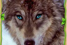 Furious Wolf Simulator Mod Apk 1.0 Mod Coins