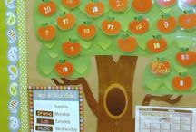 Bulletin Boards & Doors / Classroom Ideas / by Origami Owl with Michelle Hill Designer #1433