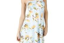 Dresses / by Surf Shop ♥ Fashion