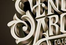 typograph design ideas