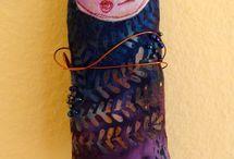 Felt/Embroidery