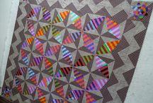 Killer Quilts / by Jessie Bentley Patel