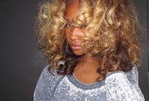 Hair Inspiration