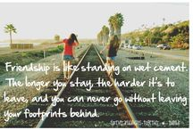 friendshipd