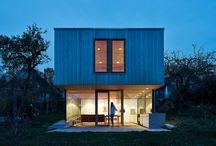 HOME: House B, Freising / Architecture: Deppisch Architekten, Freising    Lighting design: Deppisch Architekten, Freising + Occhio projects / Helen Neumann