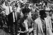 Names of the white students in this photo