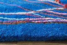 zoie  - handmade rugs