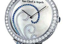 Orologi gioiello
