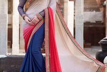 Fabulous Sarees Collection Online / Online ethnic wear sarees collection online with best retail price