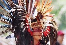 Mix Native Around The World