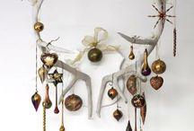 A Trending Christmas / by Jill Marcott-McCall ~* Feathers & Flight*~