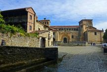 Santillana del Mar, Cantabria / Guía de Santillana del Mar, qué ver y hacer, fiestas y gastronomía tradicional o cómo llegar, toda la información para que planifiques tu visita http://bit.ly/2tIcjWj