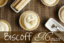 Biscoff-ers / All things biscoff