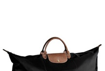 bags / by Elizabeth Waynick
