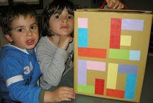 Sfida Spazio Bimbi #5 / http://amichediscrap.blogspot.it/2014/05/sfida-spazio-bimbi-5.html