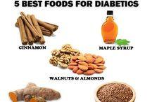 Diabetes, PCOS, Endometriosis