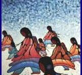 Aboriginal Art / by Alice Joe