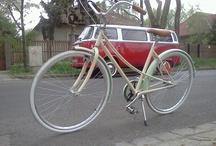 All round wheels