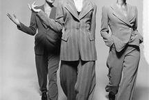 80,90's fashion