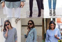 Summer 2015-16 / Summer wardrobe