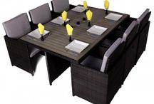 Garden Sets / Garden frniture sets, dining sets, seating sets, bistro sets and patio sets :)