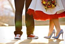Wedding Stuff / heyyy... he's not a jerk anymore :) just sayin'. / by Lauren Castor