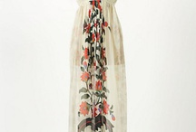 Styley / Lots of Anthropologie