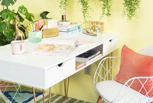 Home decorating, Trends, and DIY