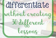 Differentiated Class