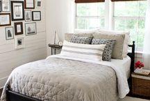 Dean bedroom
