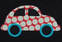 birthday: cars ...