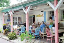 Eat Local, West Wind Inn Style / While staying at West Wind Inn on Sanibel Island, Florida, be sure to enjoy the Normandie Seaside Cafe as well as our swimsuit-friendly Upper Deck Pool Bar! Sanibel Island is full of wonderful eateries and we have compiled some here for you!
