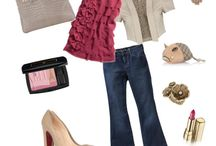 Clothing I Love! / by Christy Hamilton