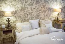 Vincent Hotel - Kazimierz Dolny / Small luxury hotel in Kazimierz Dolny (Poland).