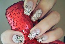 nails art /  my original designs