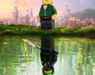 Watch The LEGO Ninjago Movie Full Movie - 2017 Online FREE